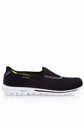 Skechers Go Walk Impress Comfort Shoes