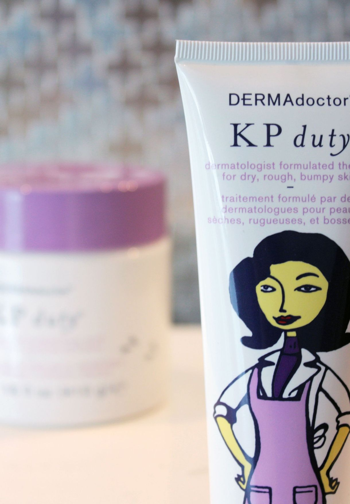 AHA Moisturizing Therapy For Dry Skin