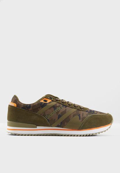 Fero Casual  Sneakers