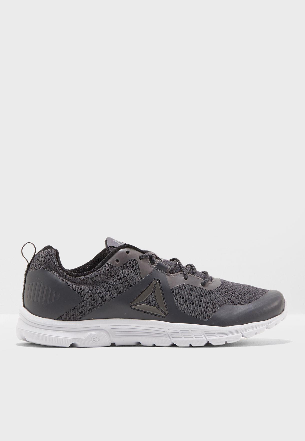 Shop Reebok grey Run Supreme 4.0 CM8982 for Men in Bahrain - RE019SH35KNW ededcea87