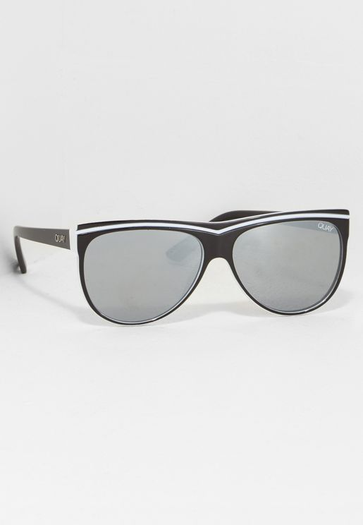 Hollywood Nights Sunglasses
