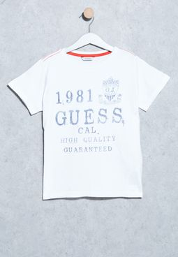 Youth 1981 T-Shirt