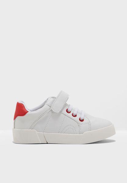 Kids Alonso Sneaker