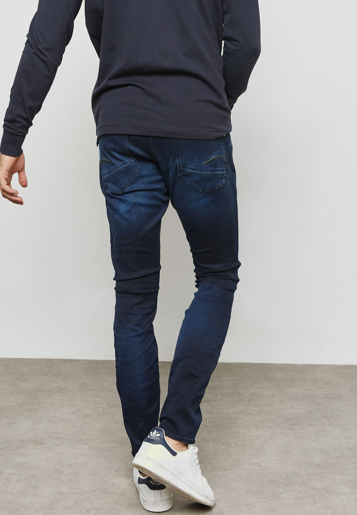 Slander Slim Fit Jeans