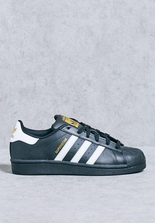 حذاء رياضة سوبر ستار