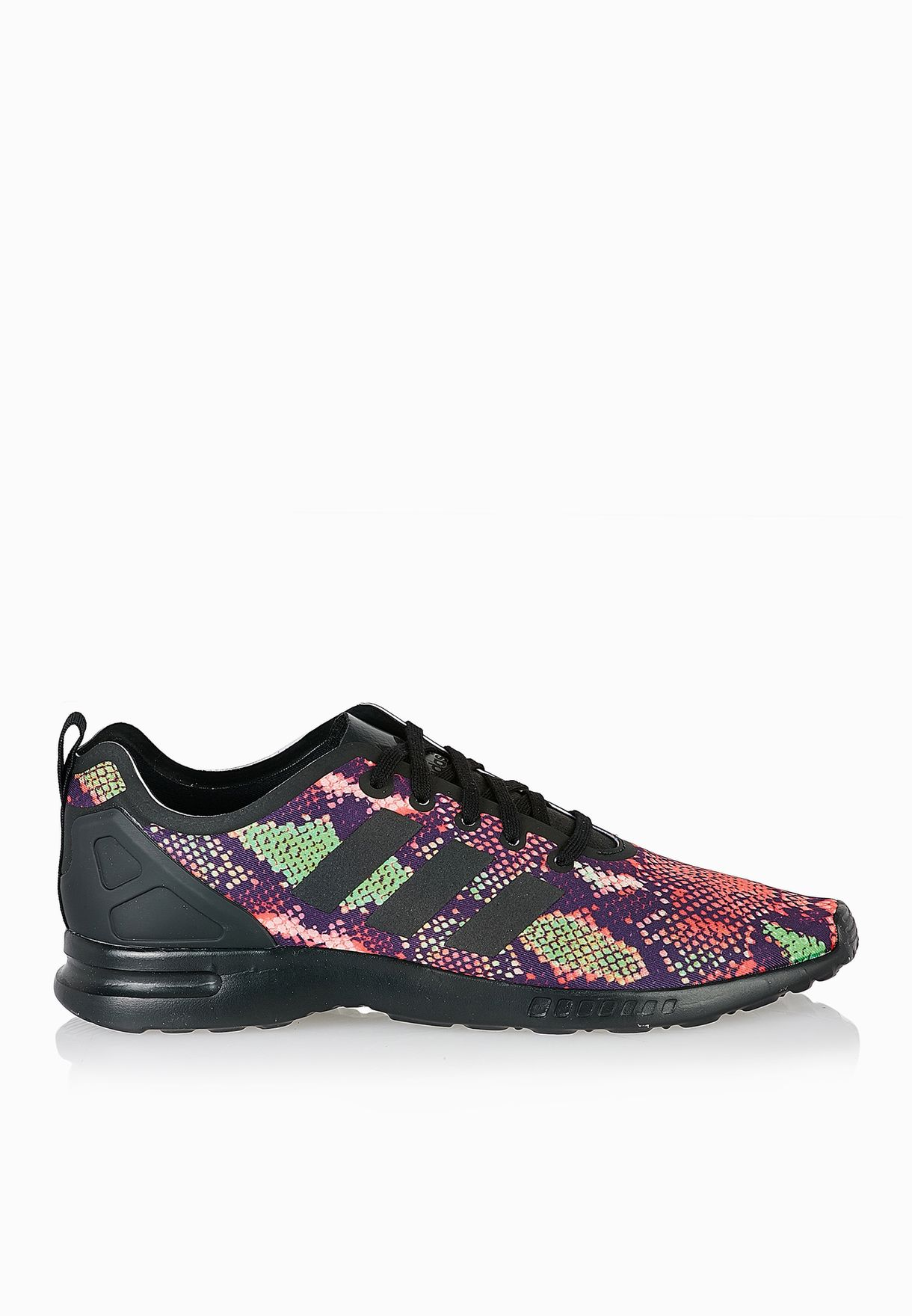 new concept ada5f 861b4 ZX Flux Smooth