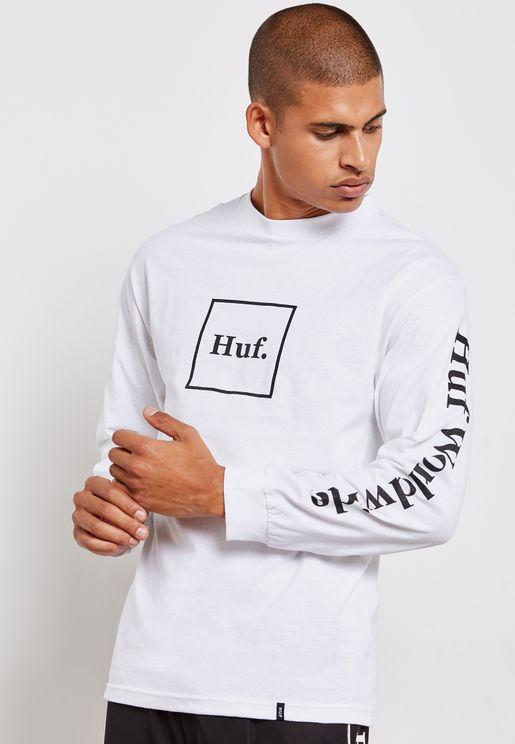 Domestic Box T-Shirt