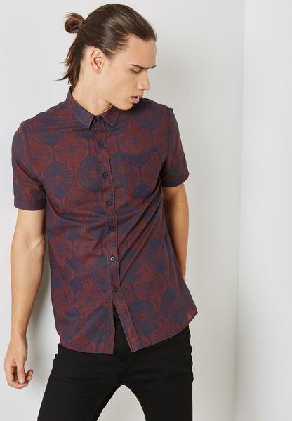 Art Deco Shirt