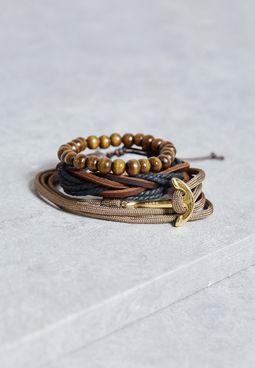 Multipack Bracelets