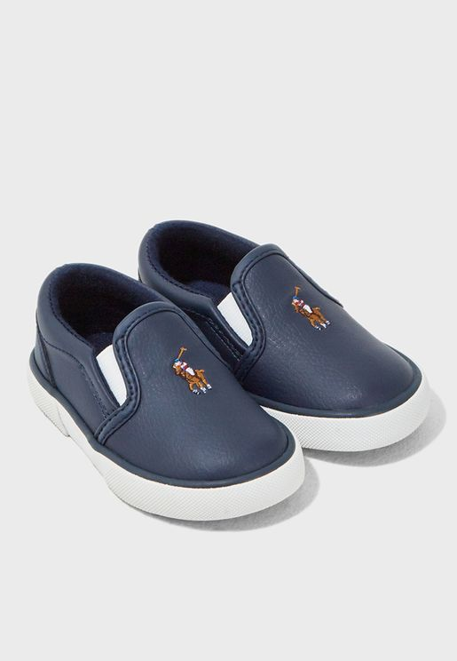 Infant Bal Harbour II Slip On