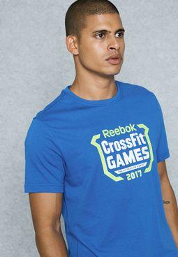 CrossFit Games T-Shirt