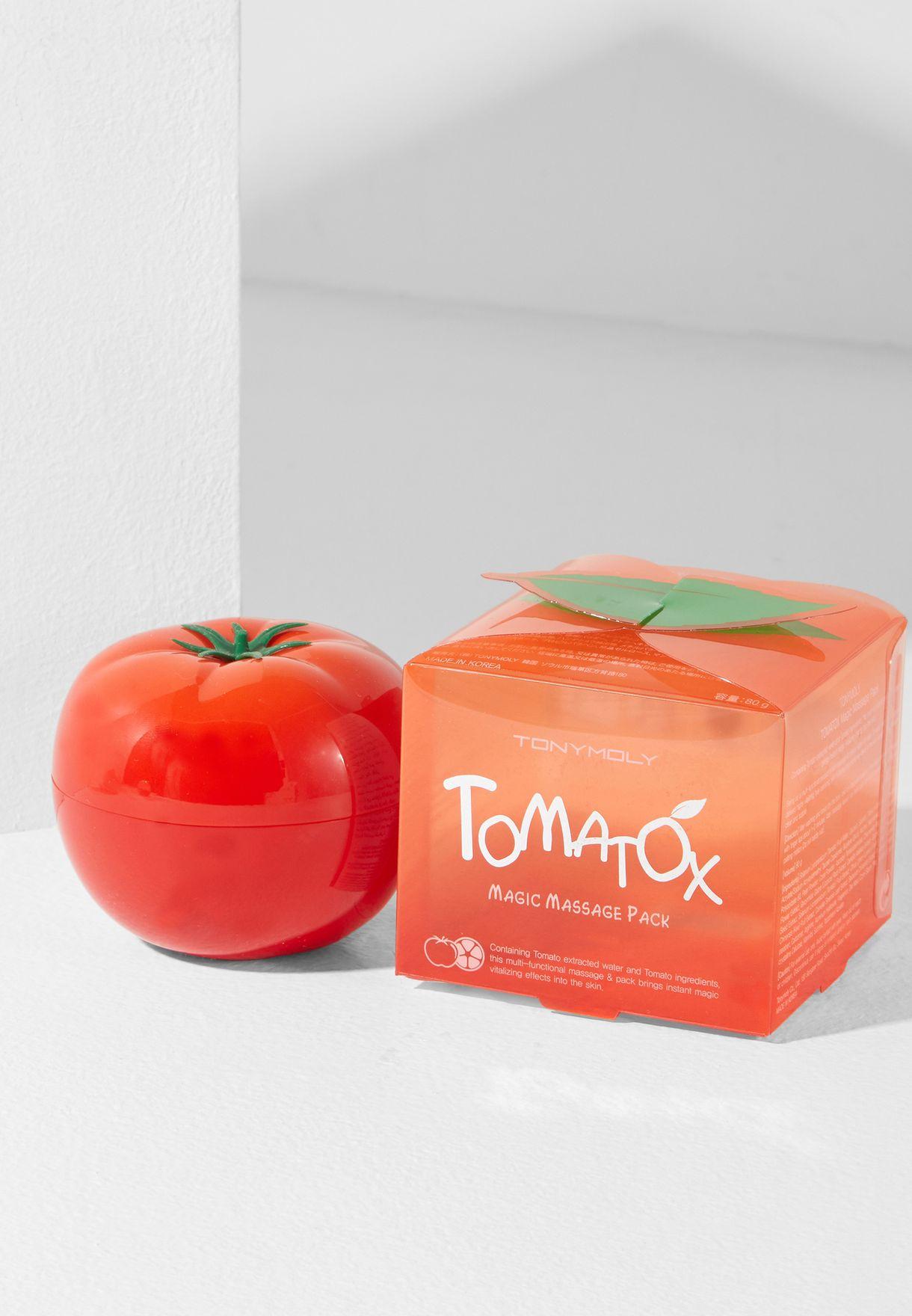 Tomatox Magic Massage Pack