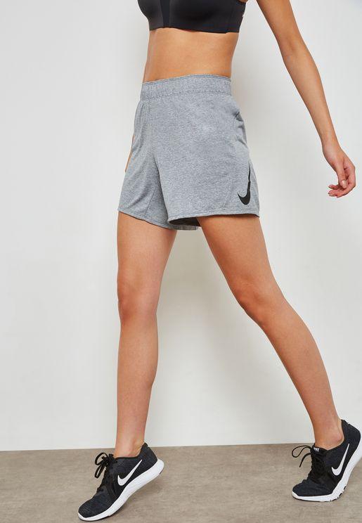"""Dri-FIT 5"""" Swoosh Shorts"""