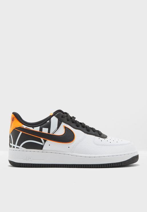 حذاء اير فورس 1 '07 ال في 8