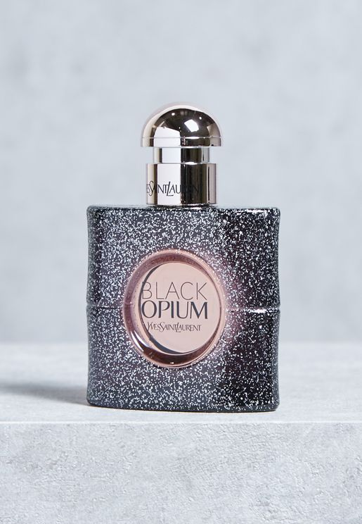 Black Opium Nuit Blanc Edp 30Ml