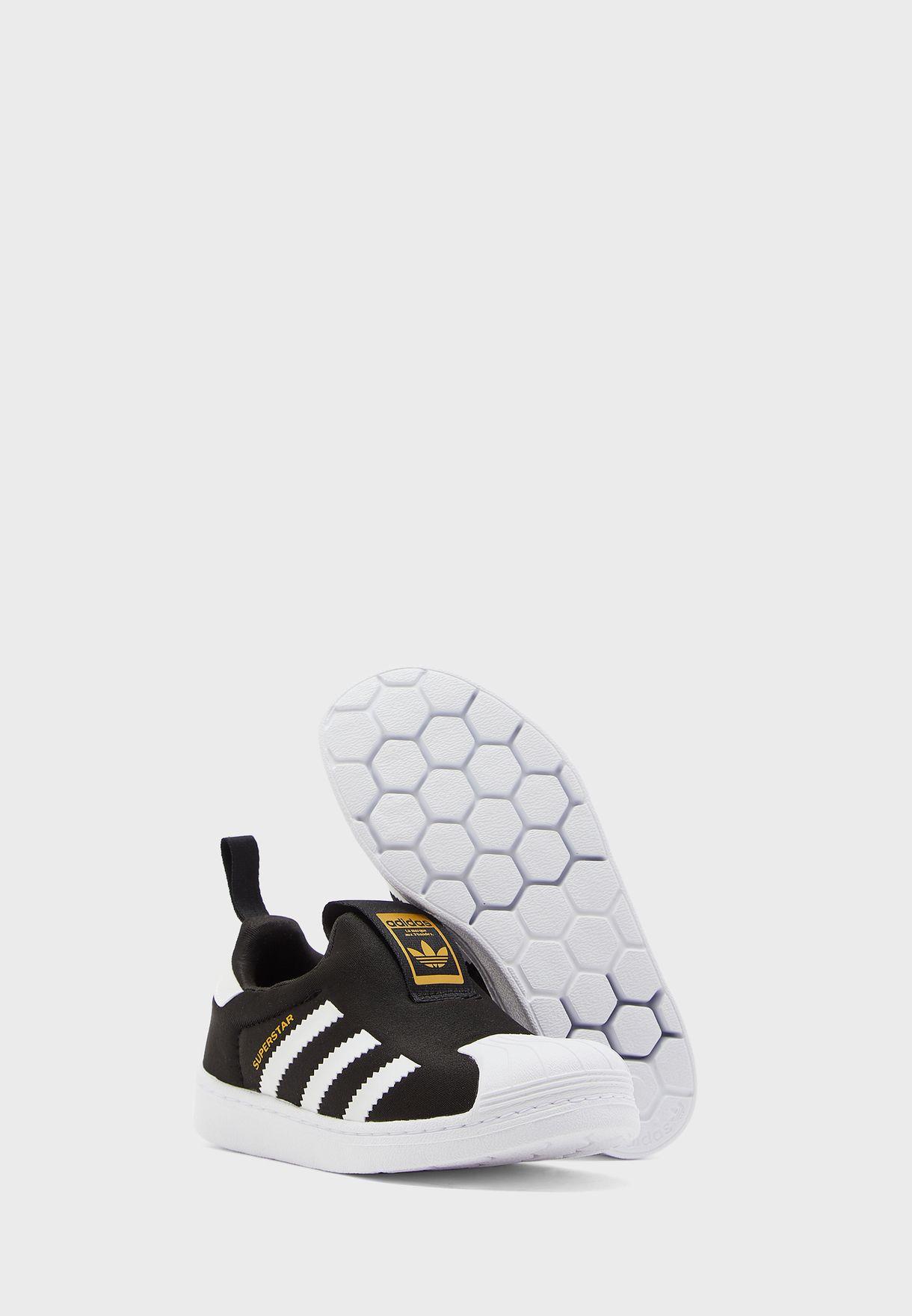 حذاء رياضة سوبر ستار 360