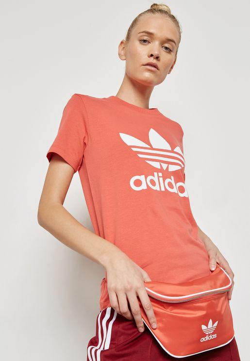 adicolor Trefoil T-Shirt