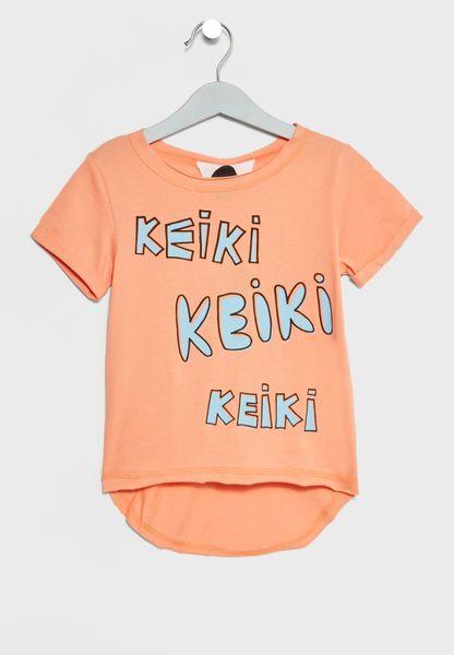 Little Keiki T-Shirt