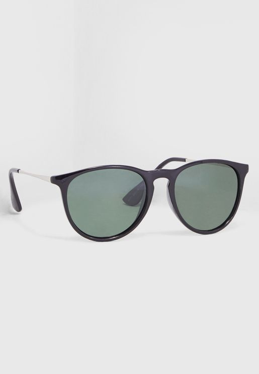 e607e7b9c12 Polarized Round Sunglasses