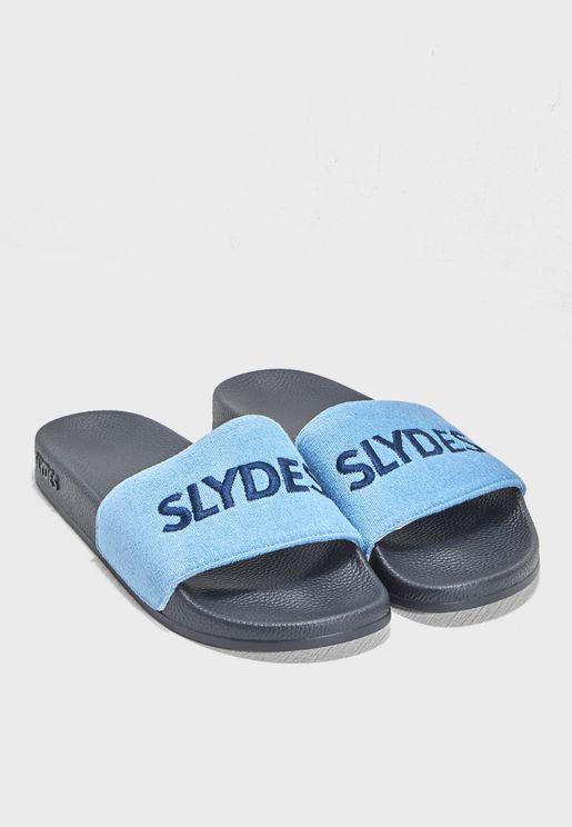Plya Pool Slide