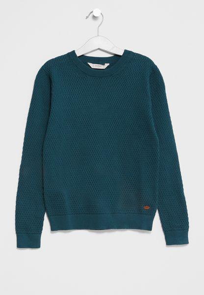 Little Sweater