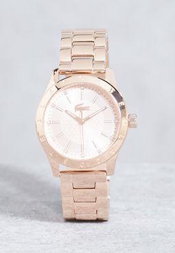 Charlotte Watch