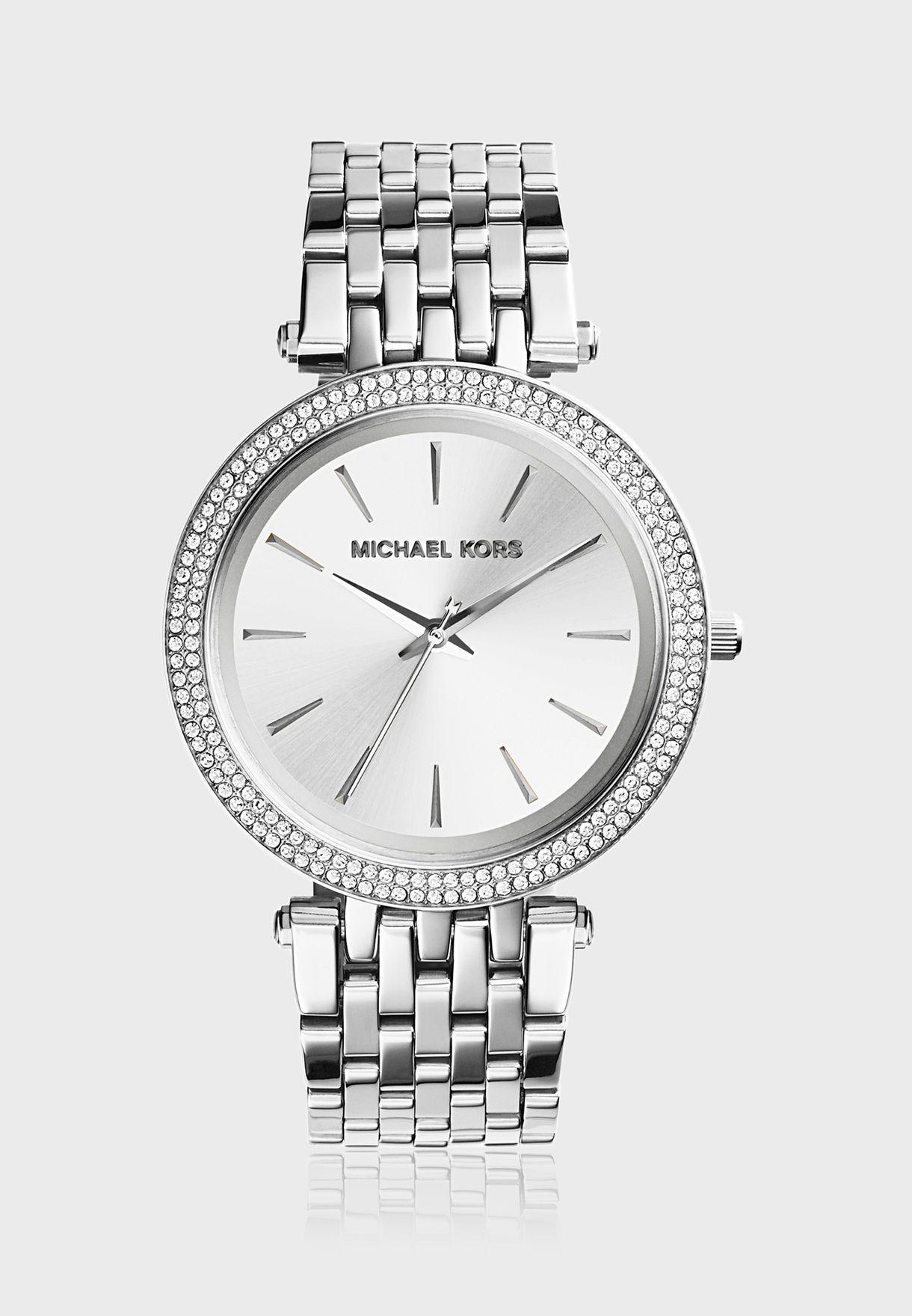 ساعة دارسي