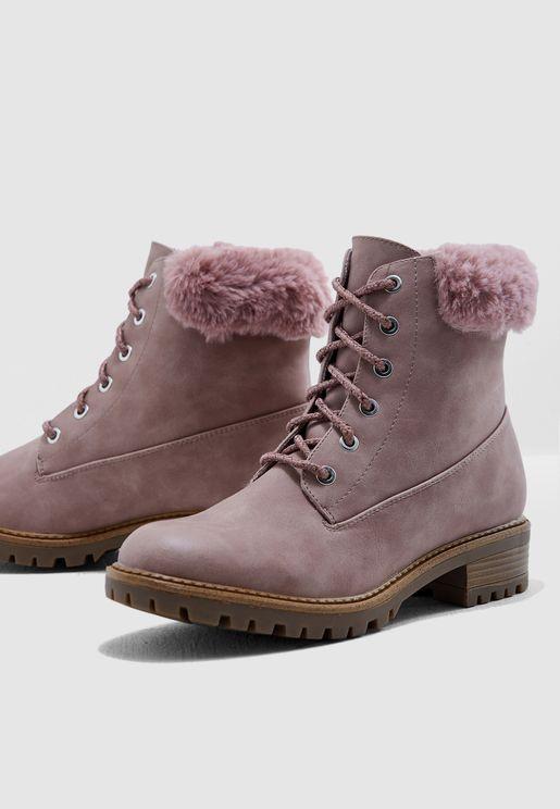 Malmo Hiker Boot