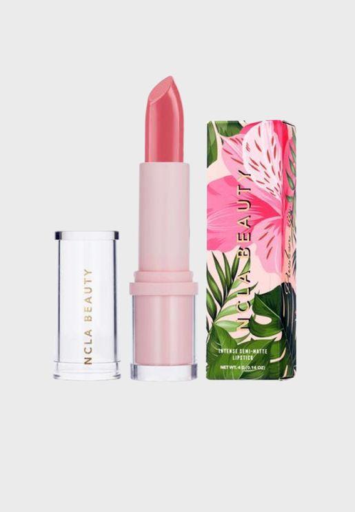 Semi-Matte Lipstick - Malibu Moments