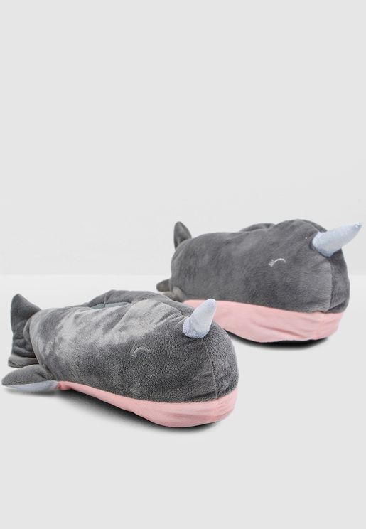 Narwarhl Bedroom Slippers