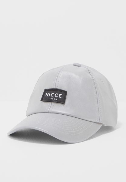 Reflective   Curved Cap