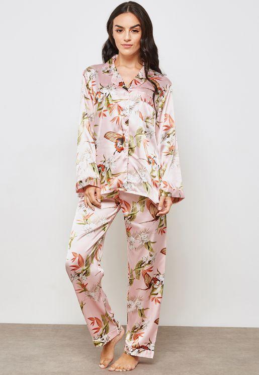Nightwear for Women | Nightwear Online Shopping in Dubai, Abu Dhabi