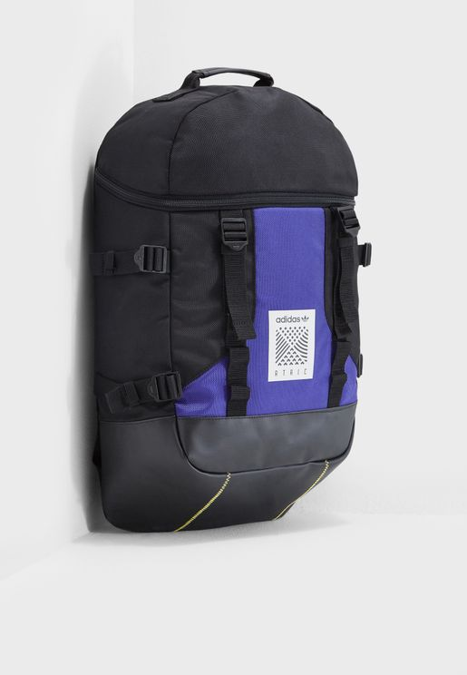Large Atric Backpack