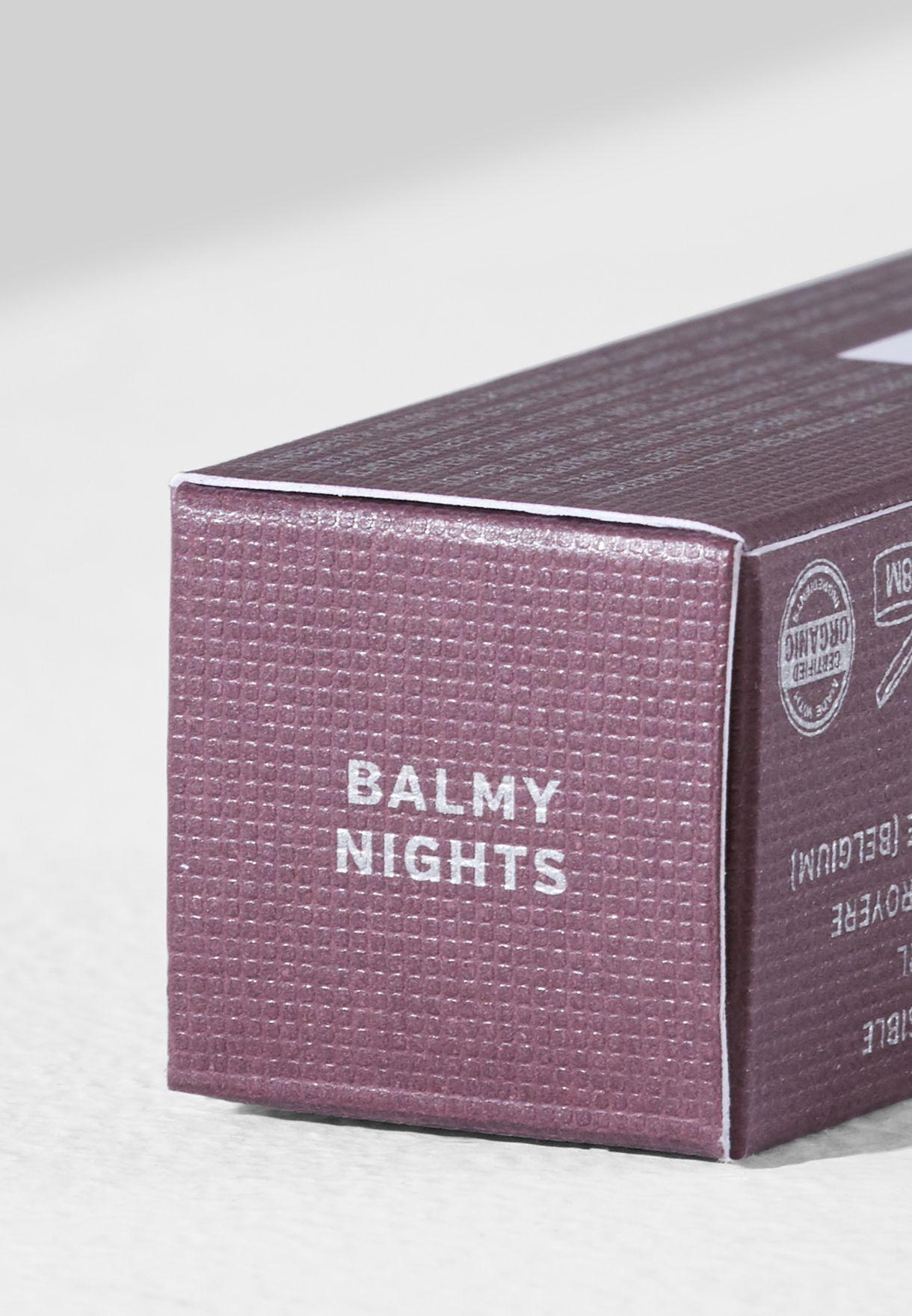 Balmy Nights Lip Exfoliator