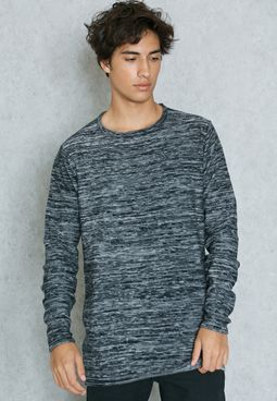 Satre Knit Sweater