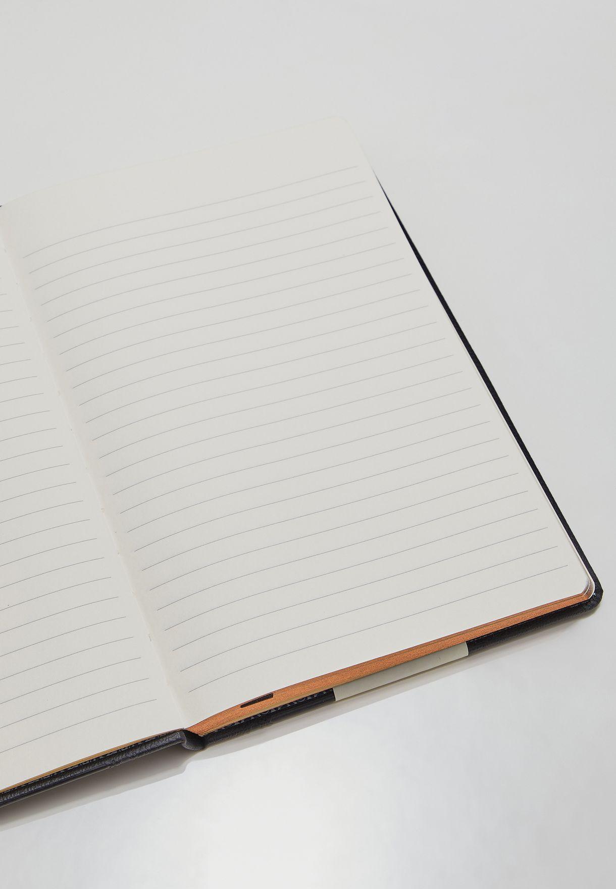 دفتر ملاحظات بحجم ورق A5