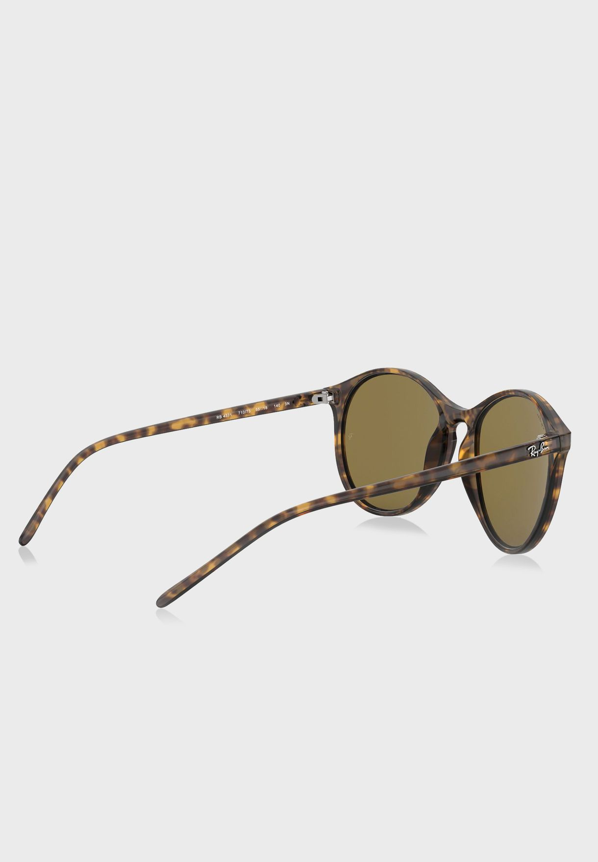 0RB4371 Wayfarer Sunglasses