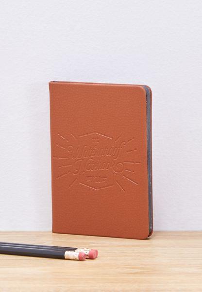 Luxury Waterproof Notebook