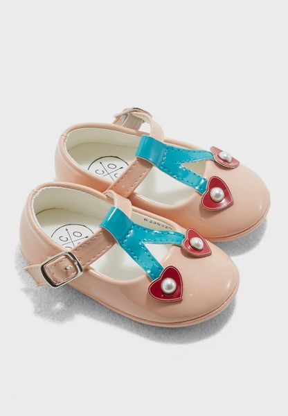 Little Amada Sandal