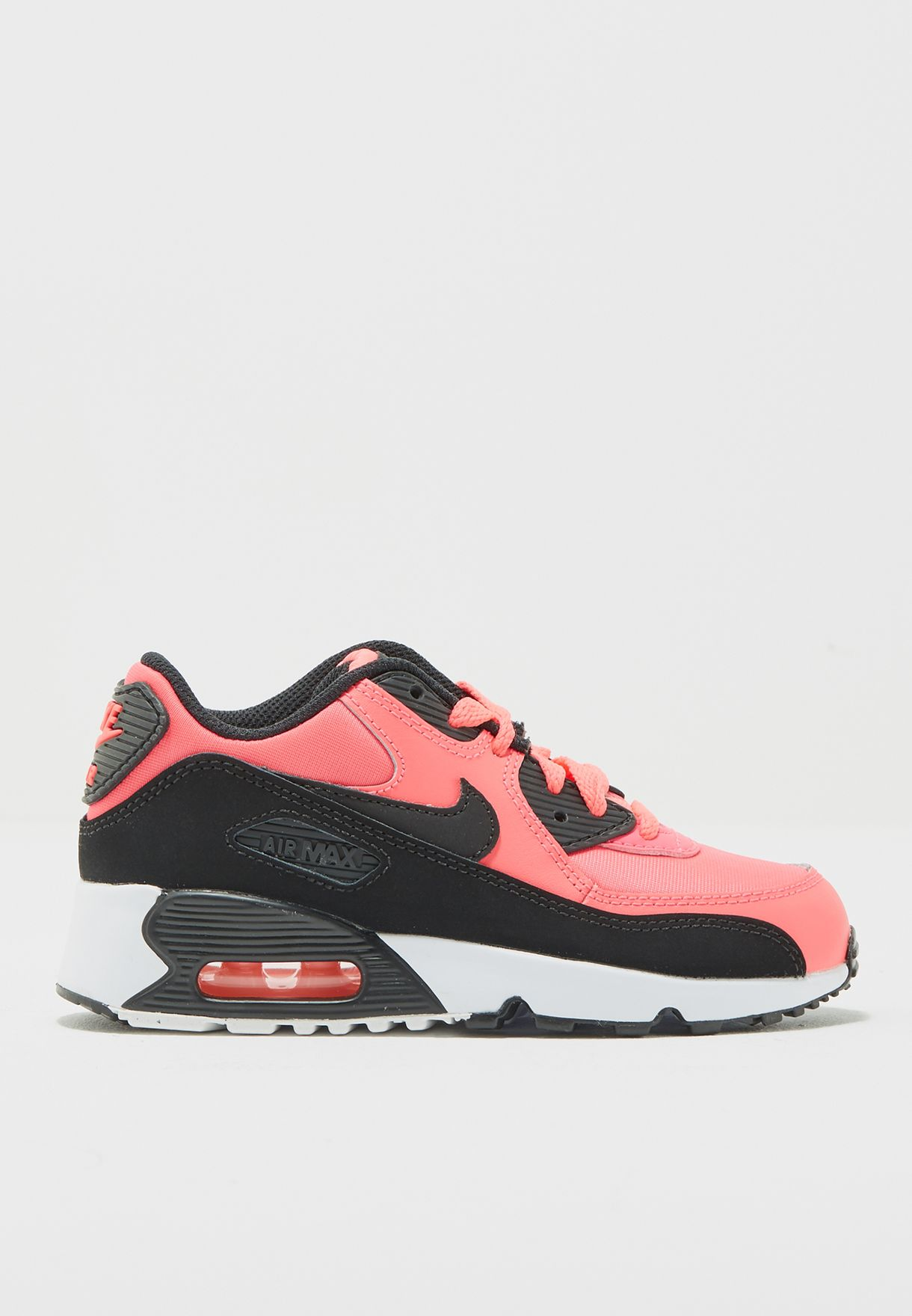 58be5324c7 Shop Nike multicolor Air Max 90 Mesh Kids 833341-600 for Kids in ...