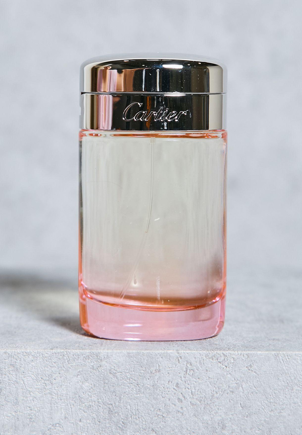 cd7706002ee Shop Cartier pink Baiser Vole Lys Rose 100Ml Edt 3432240034489 for Women in  UAE - CA038AC35DAY