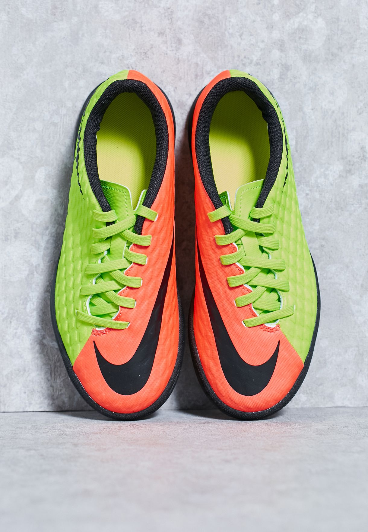 Hypervenomx Phade III Turf Youth