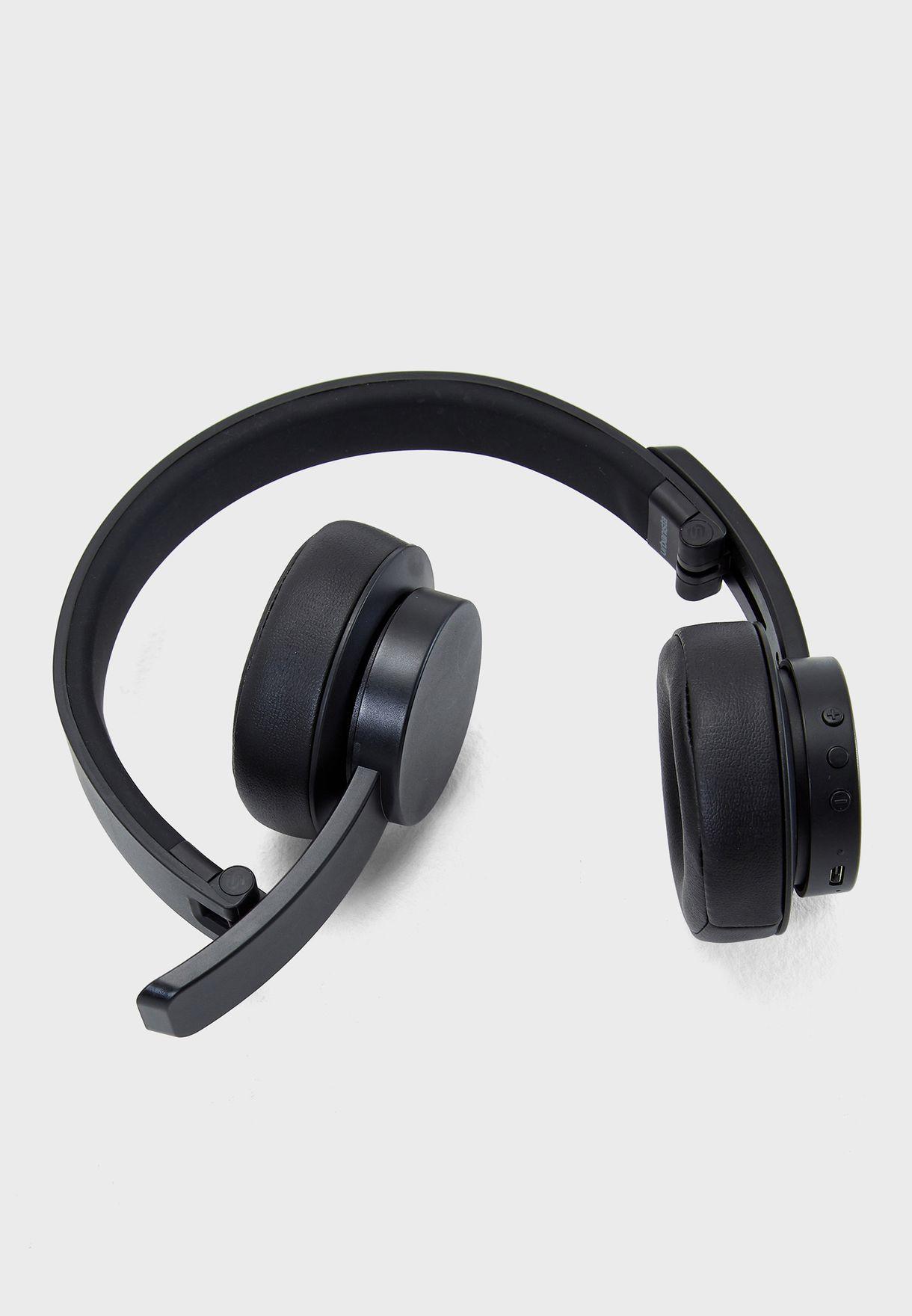Detroit Wireless Headphones