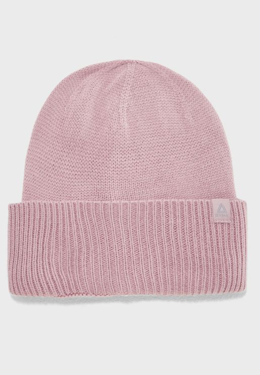 Foundation Beanie