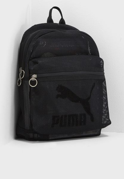 Originals Mesh Backpack