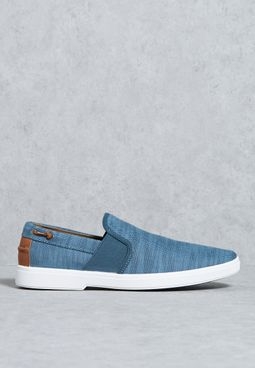 Caddo Slip On