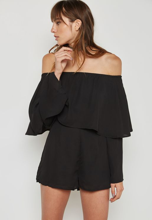 Missguided Tall Jumpsuits And Playsuits For Women Online Shopping