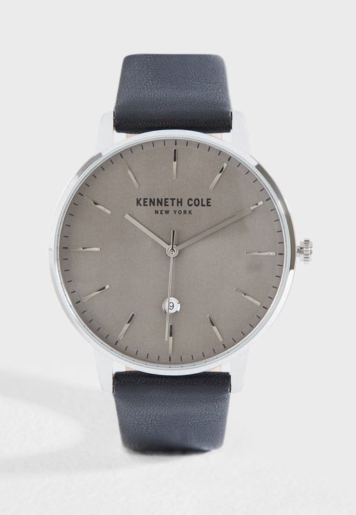 KC50009001 New York Classic Watch