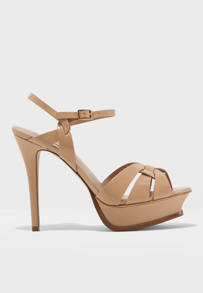 Kananda High-Heel Sandals