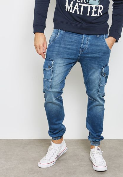 Paul Realxed Jeans